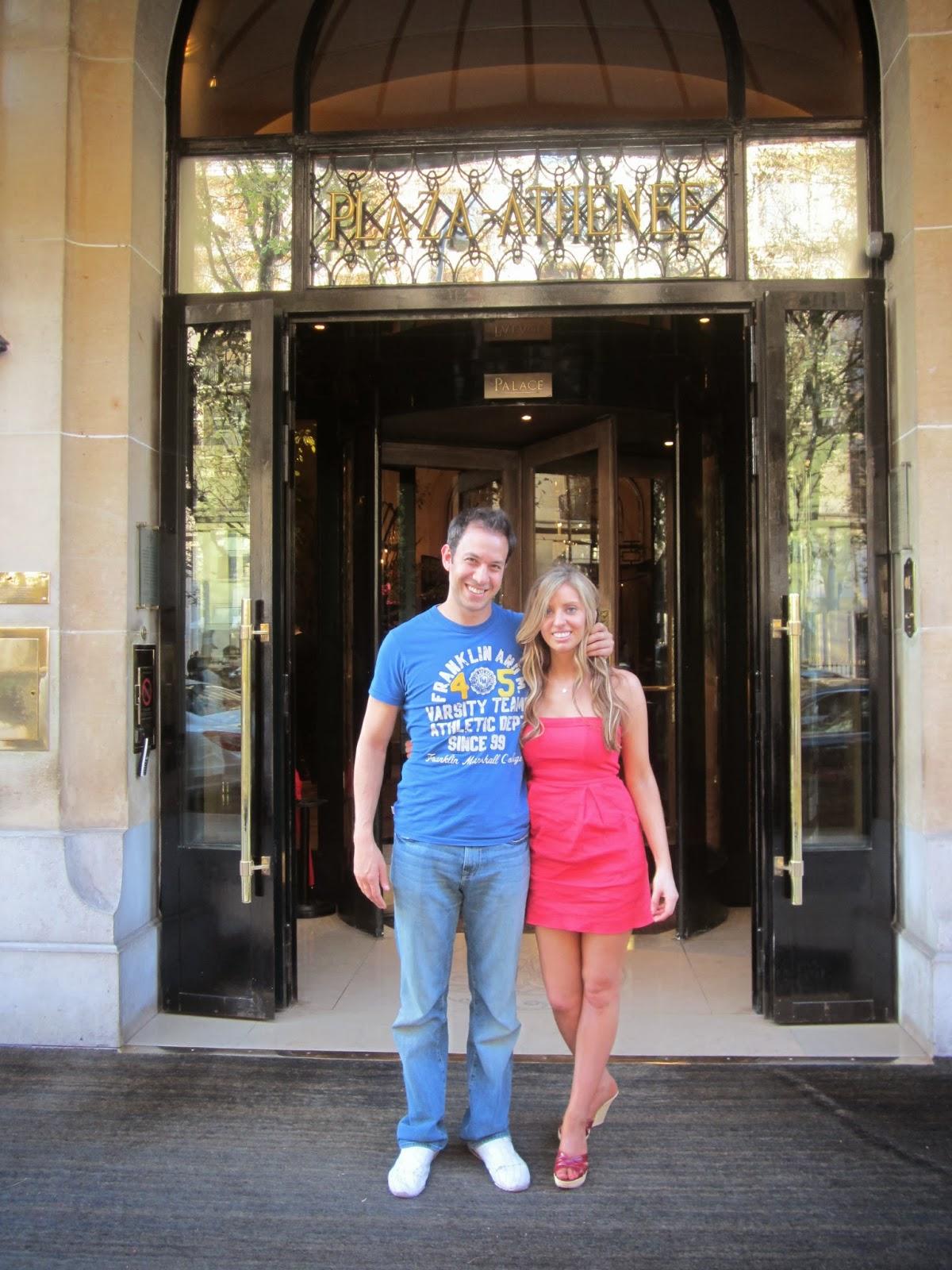 Отель париж секс