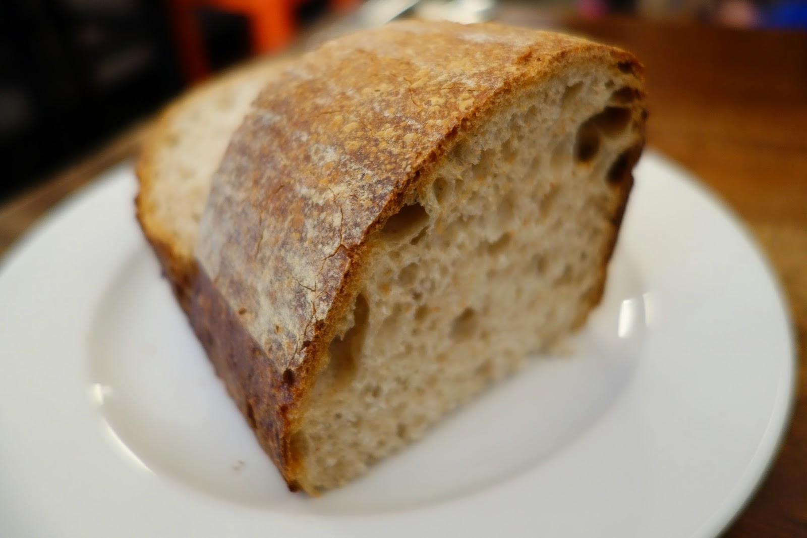 Bread at Ducksoup