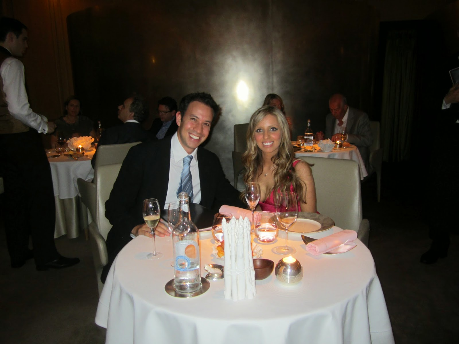 The Silverspoon Guide To London Date Nights Top 5 For Total Luxury Silverspoon London