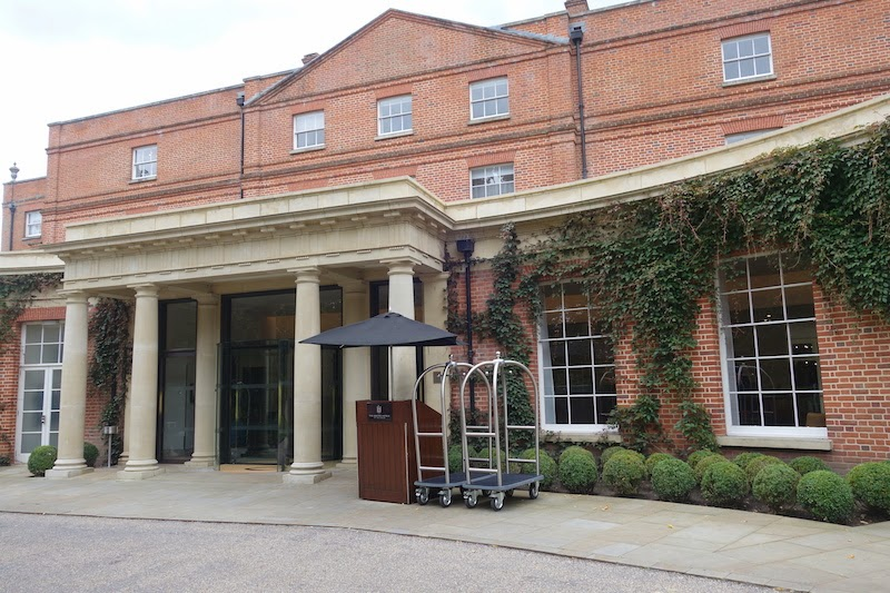 Hotel London Watford
