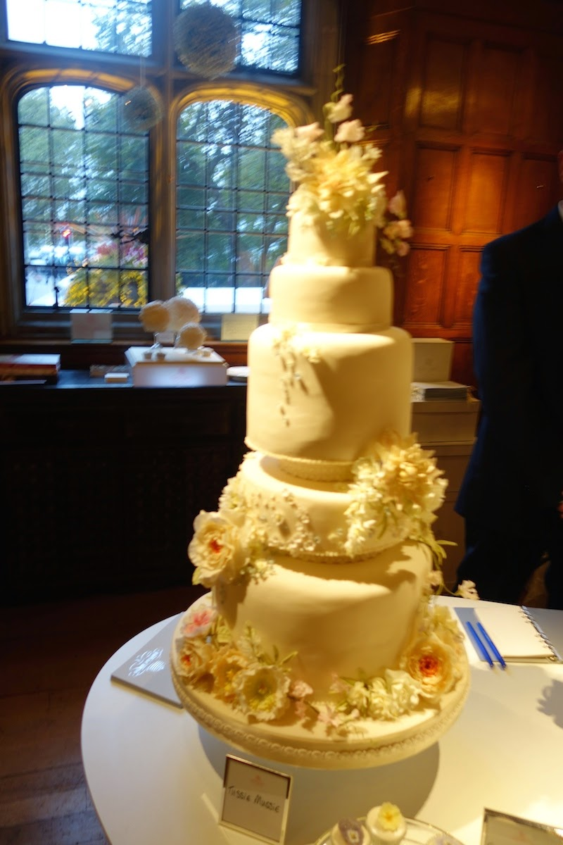 The Autumn Quintessentially Wedding Atelier - The Ultimate in Luxury ...