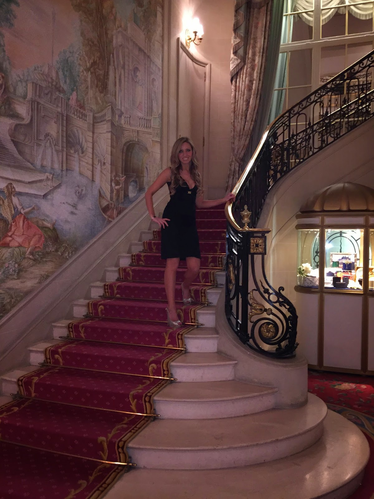A Must Do in London: Afternoon Tea at The Ritz