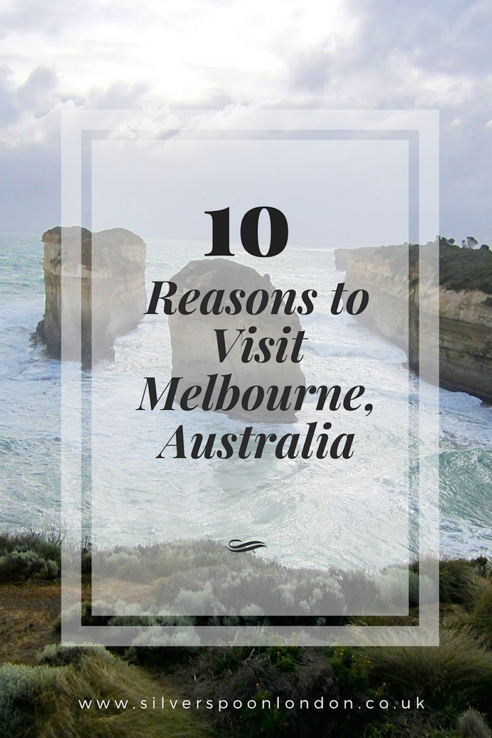 10 Reasons to Visit Melbourne