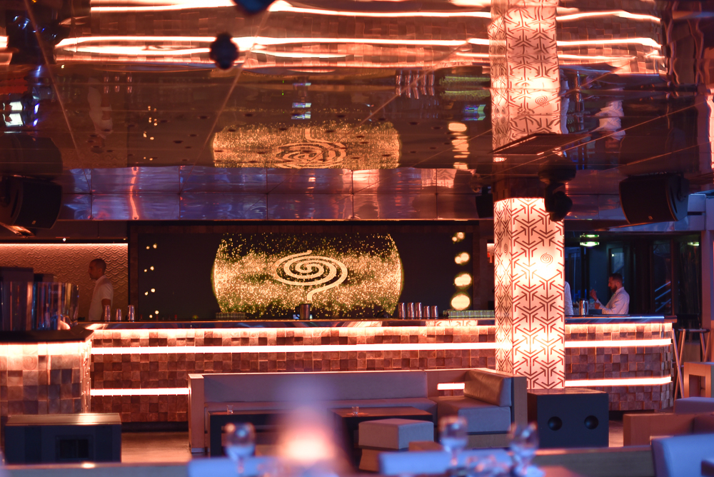 Baoli restaurant Cannes