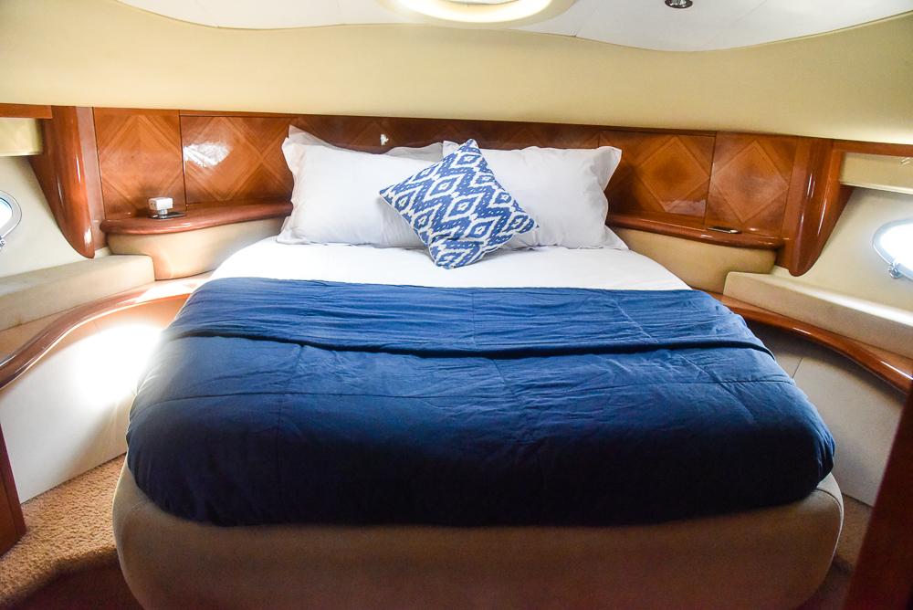 Bali-Yacht