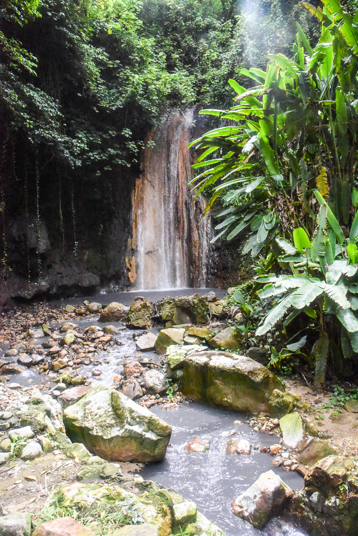 Diamond-falls