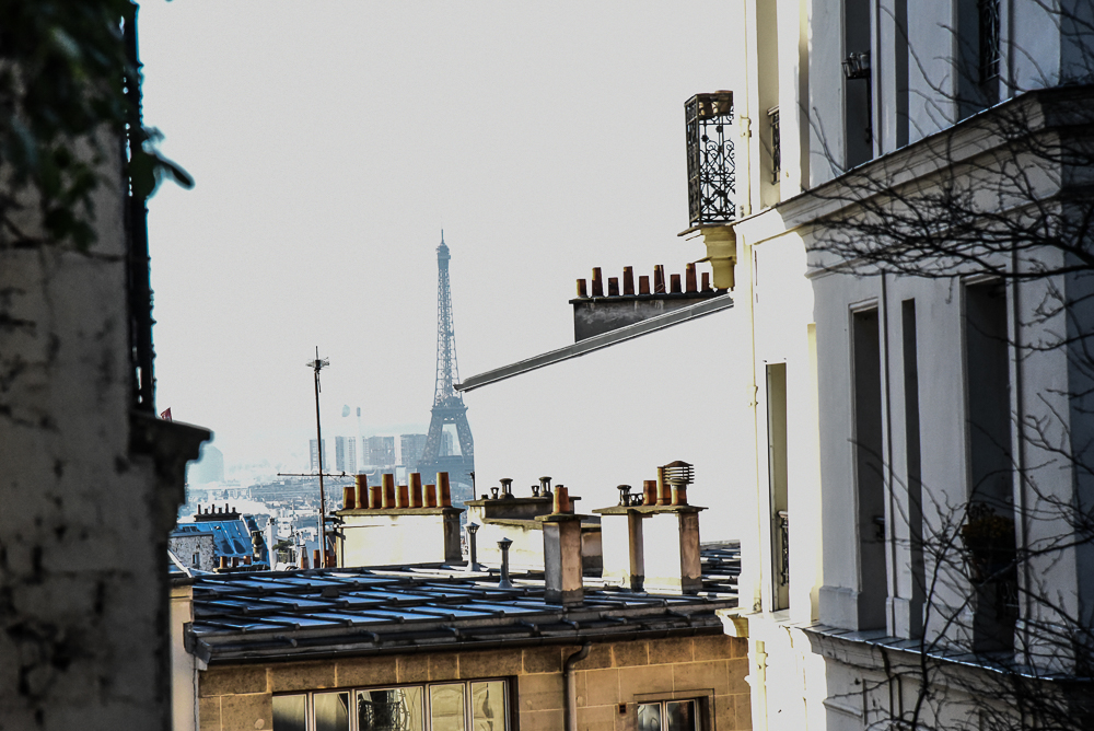 Top Sights to See in Paris
