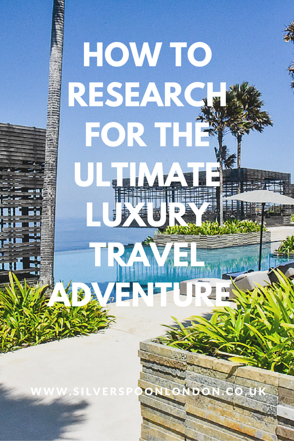 How to Research for the Ultimate Travel Adventure