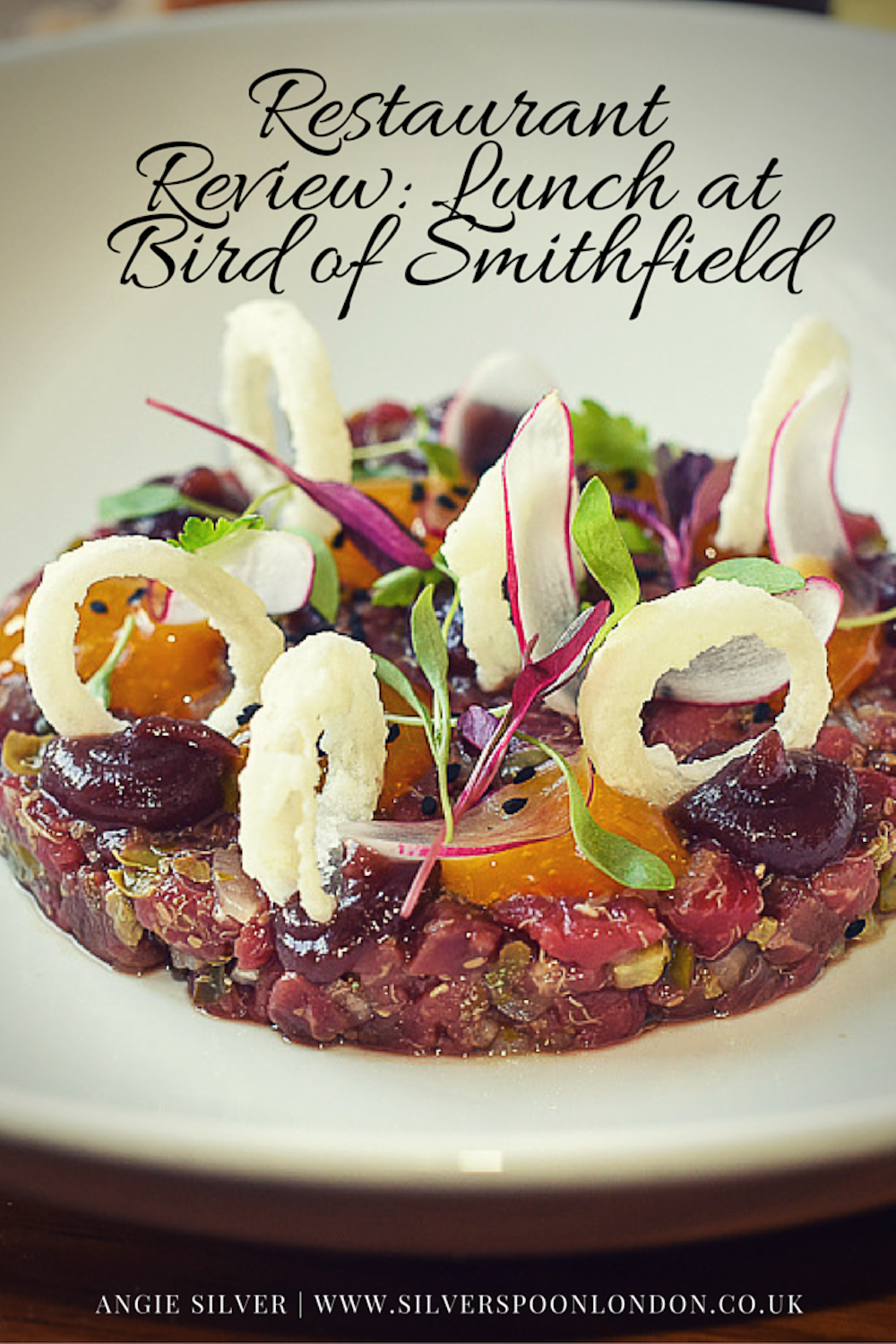 Restaurant Review: Bird of Smithfield