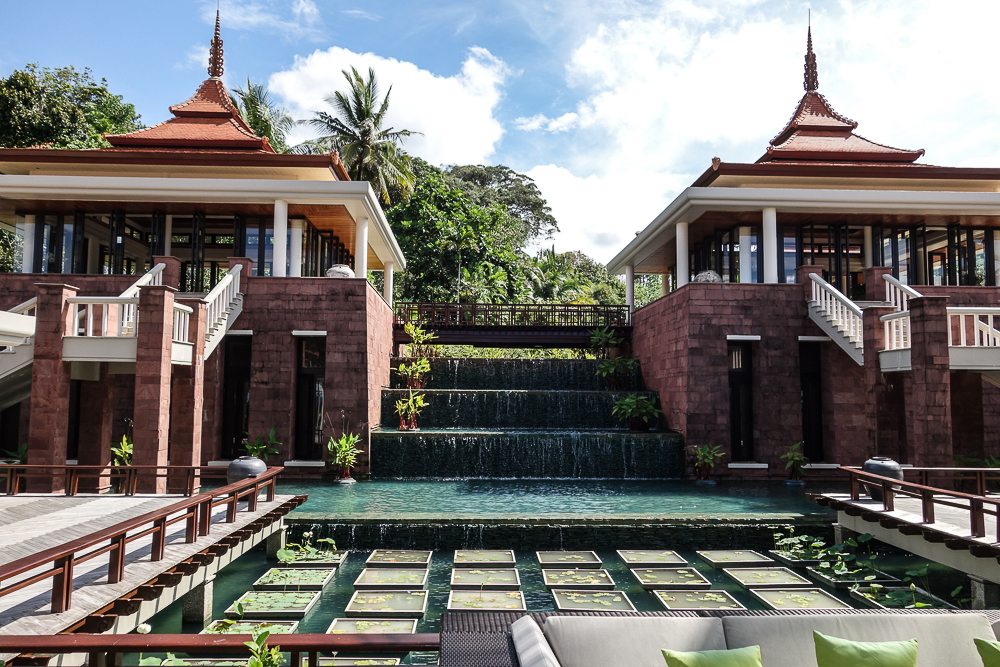 Best Hotels in Thailand