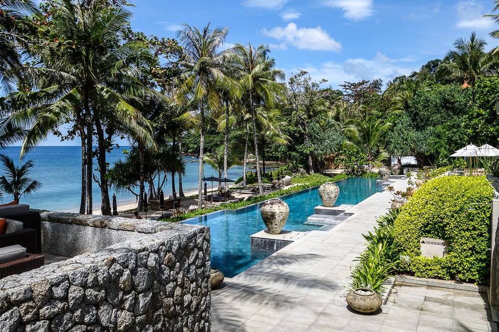 Best Hotels in Thailand