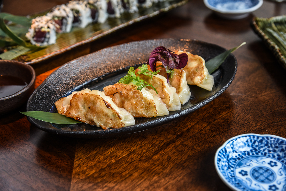 Restaurant Review: Koji