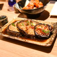 Review of Yumi Izakaya, Shaftesbury Avenue