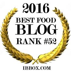 rank52-best-food-blog-2016-ibbox-com