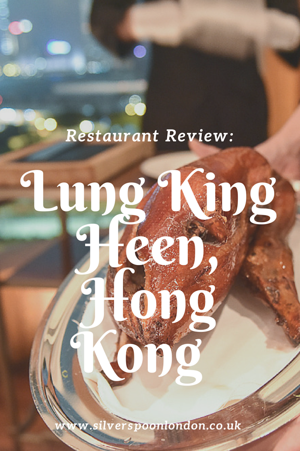 Restaurant Review: Lung King Heen