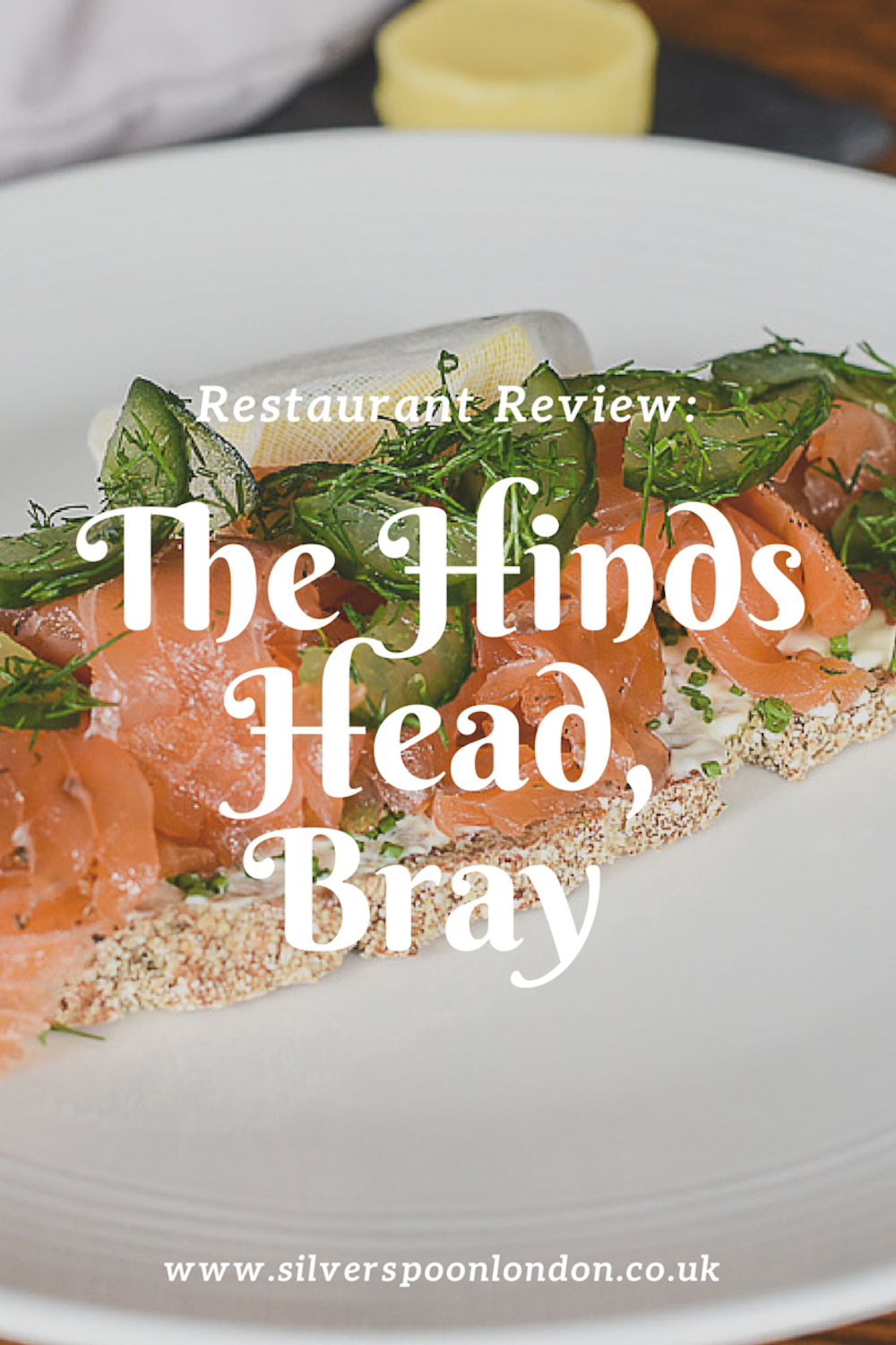 Restaurant Review: The Hinds Head Bray