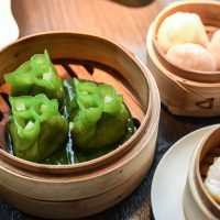 London Restaurant Review: Yauatcha City