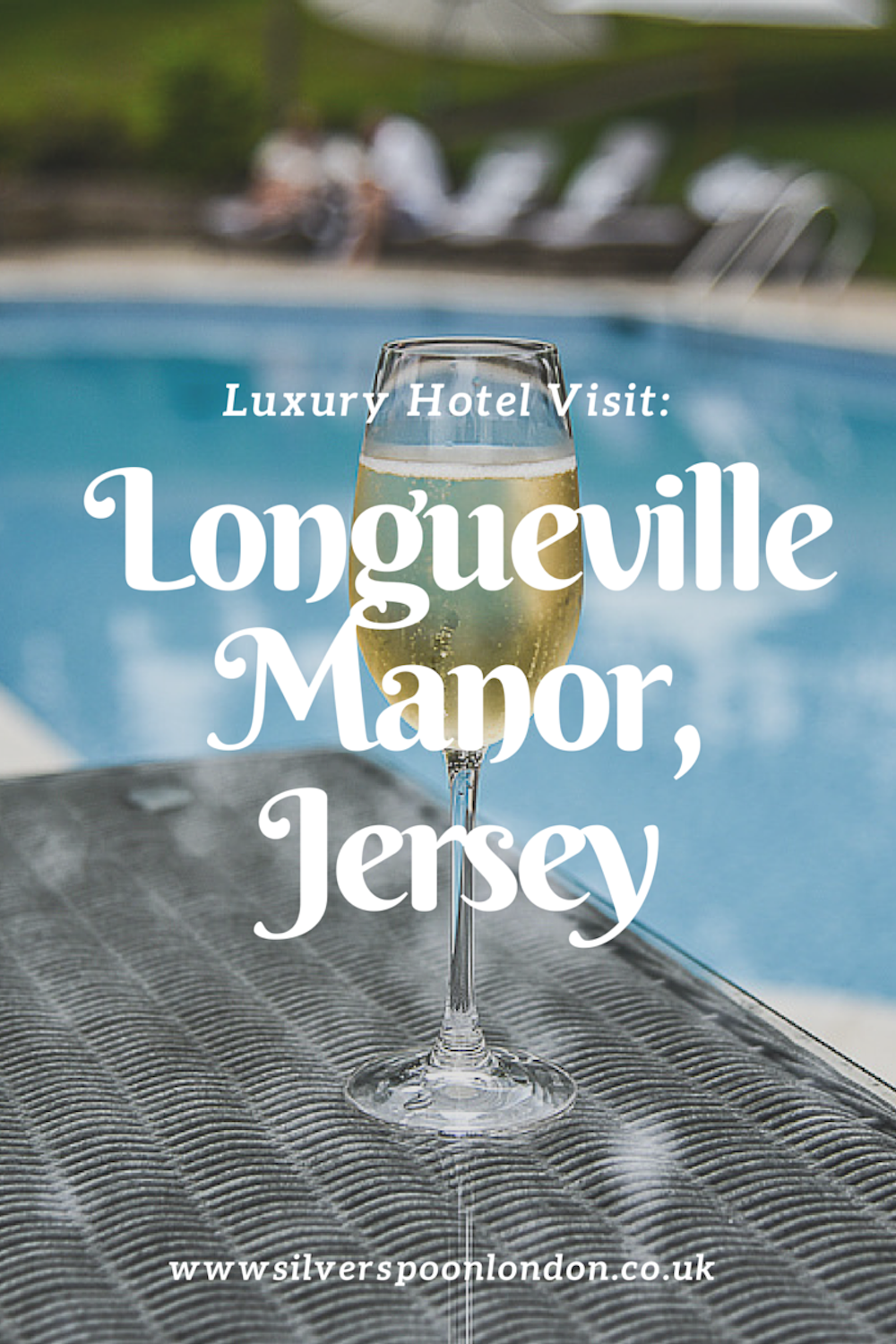 Luxury Hotel Visit: Longueville Manor