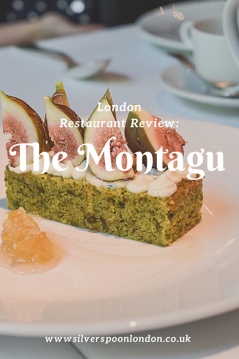 London Restaurant Review: The Monagu