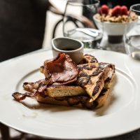 London Brunch Review: The Dalloway Terrace