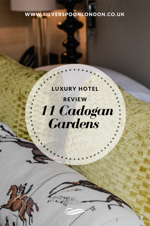 Luxury Hotel Review: 11-cadogan-gardens