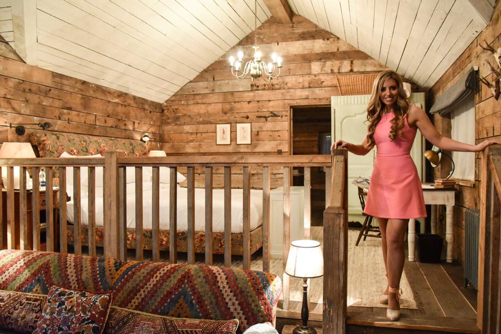 A Countryside Retreat At Soho Farmhouse Silverspoon London