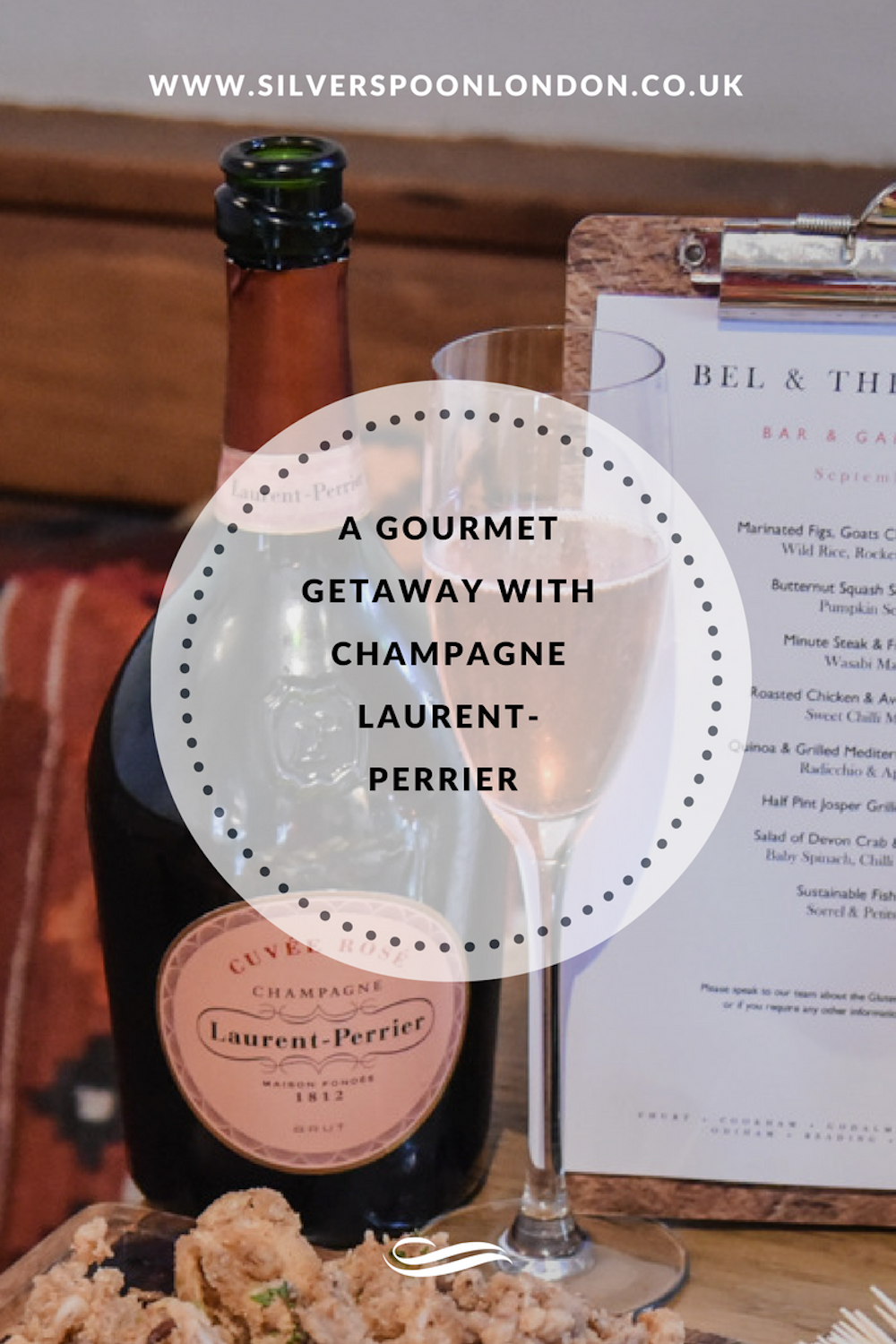 gourmet-getwaway-with-champagne-laurent-perrier