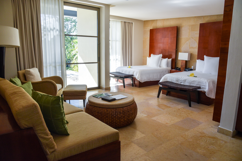 Blown Away By the Rosewood Mayakoba, a luxury resort in