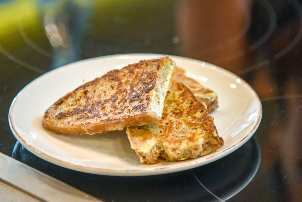 For Me Eggy Bread Actually Brings Back Memories Of Hangover Cure Breakfasts At University So It S Great To Know That One Of My Favourite Stoggy Fixes Can