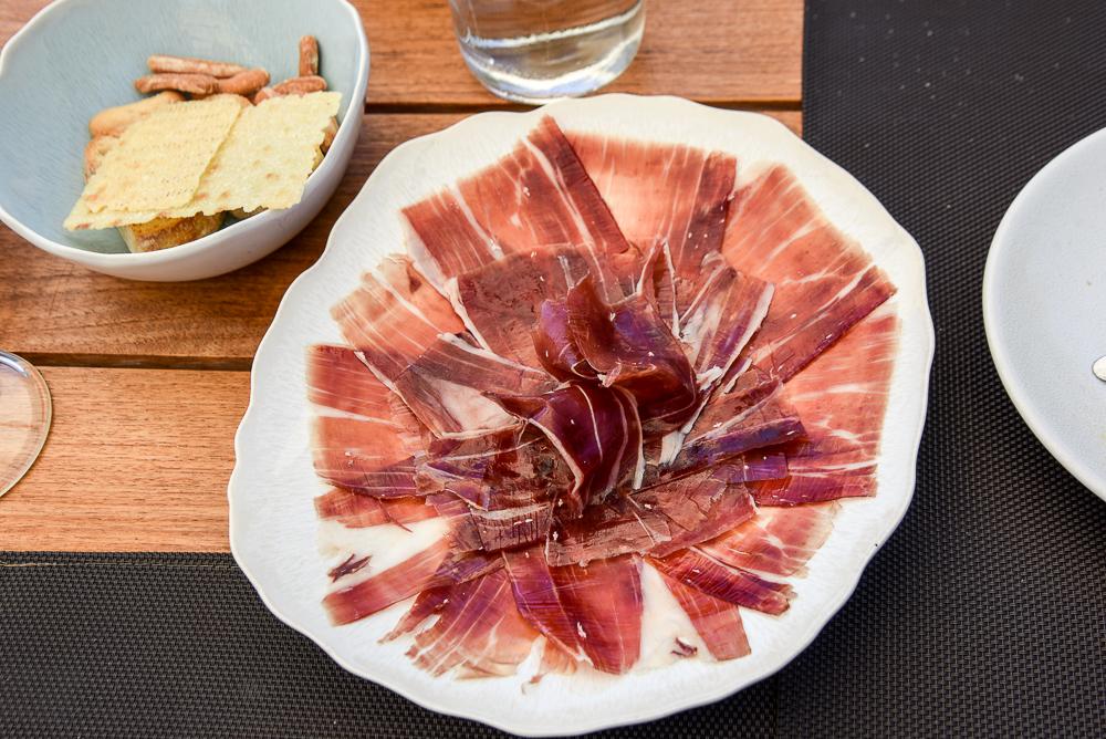 Divine Gastronomy at Abadía Retuerta LeDomaine ...