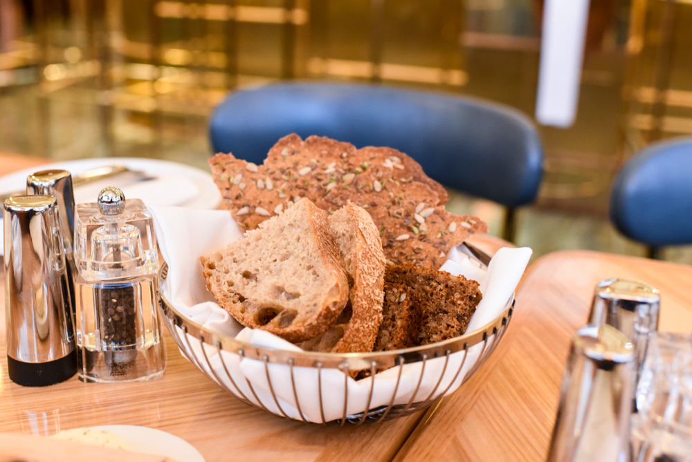 Nordic cuisine at aquavit london silverspoon london for Aquavit new scandinavian cuisine