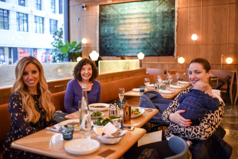 Nordic cuisine at aquavit london silverspoon london for Aquavit and the new scandinavian cuisine
