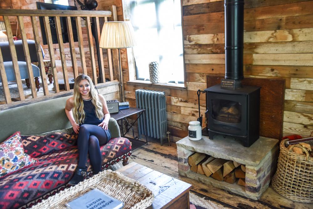 Top Ten Things To Do At Soho Farmhouse Silverspoon London