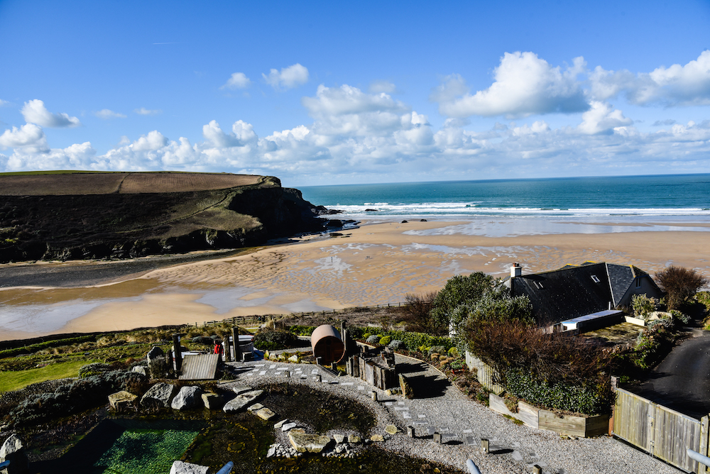 Best Hotels In Cornwall For Couples