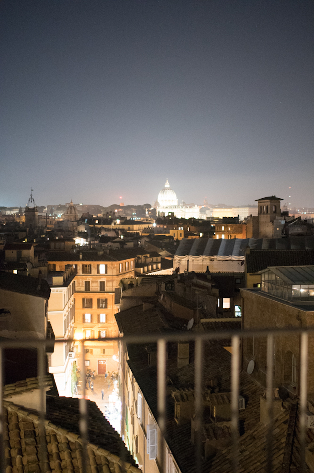 Seven Places To Eat And Drink In Rome Silverspoon London