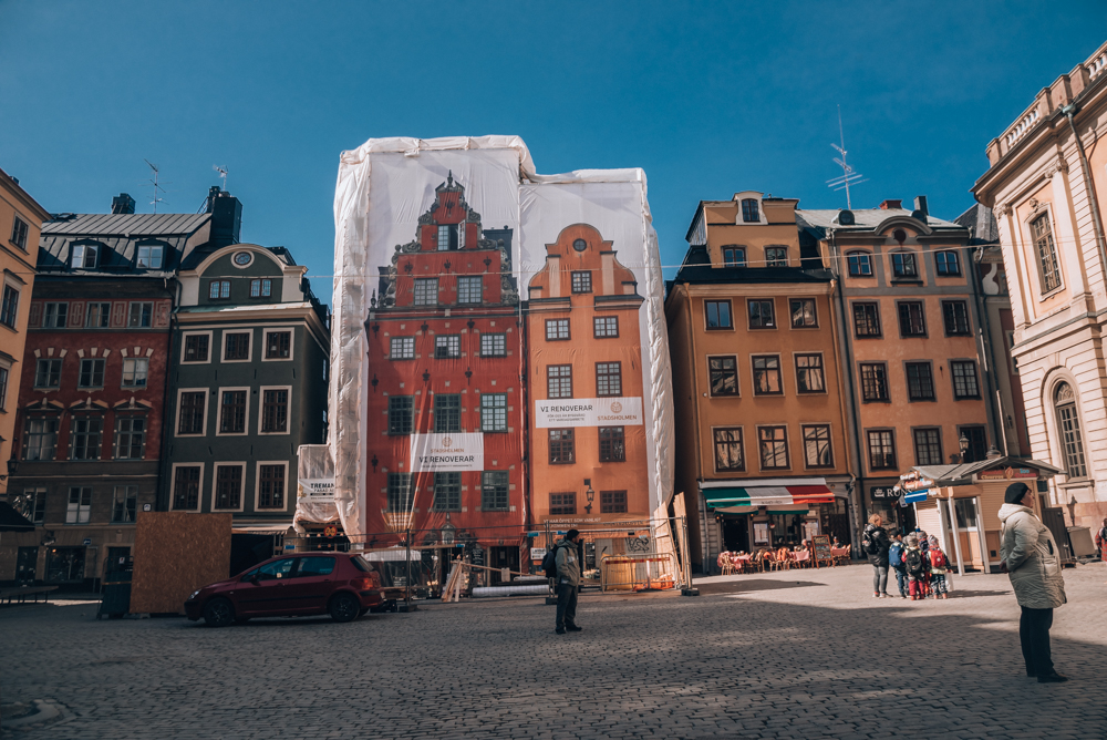 Ten Reasons Why I Fell In Love With Stockholm