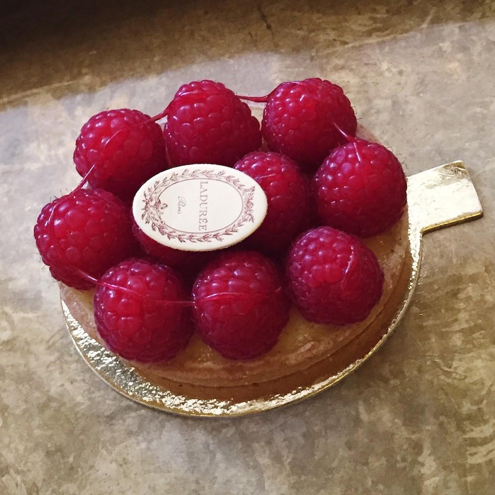 Laduree-Cake