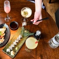 Restaurant Review: Koji