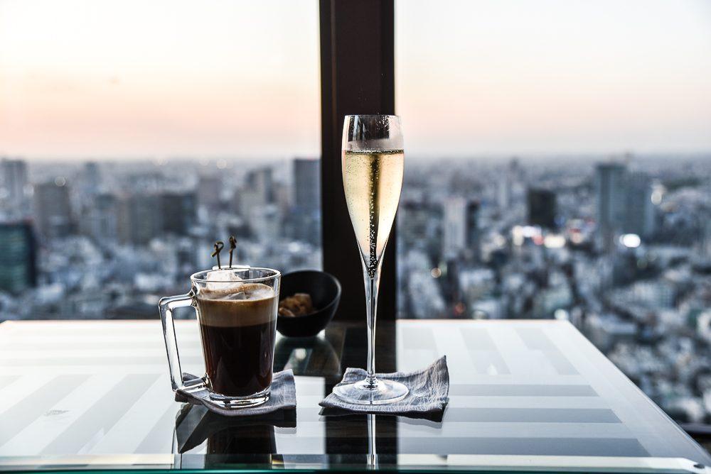 Luxury Hotel Review: Mandarin Oriental Tokyo
