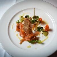 London Restaurant Review: The Monagu
