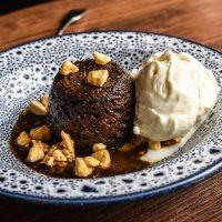 London Restaurant Review: Coppa Club