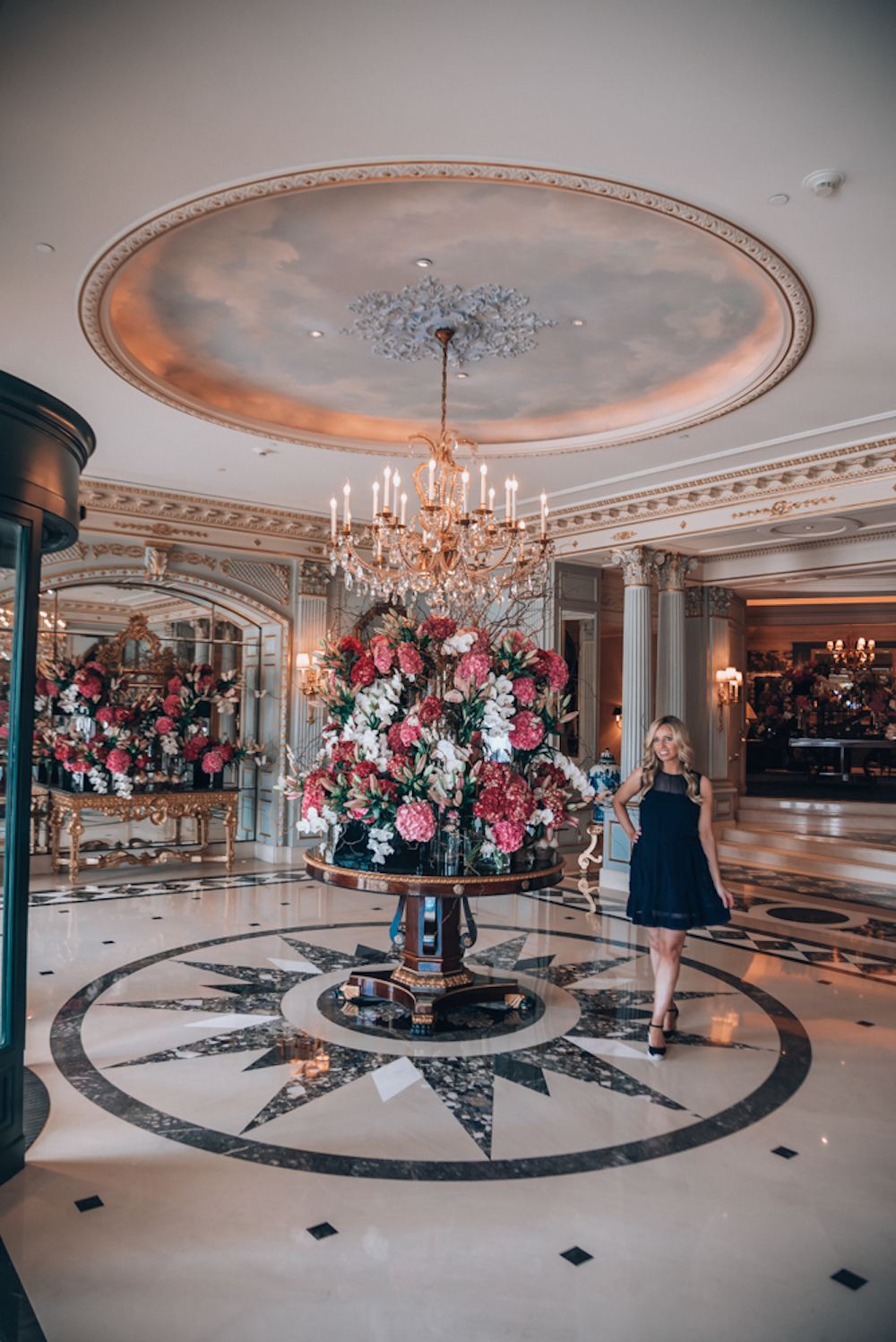 Silverspoon london a luxury lifestyle and travel blog for Design hotel geneva